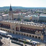 Hotele w centrum Krakowa